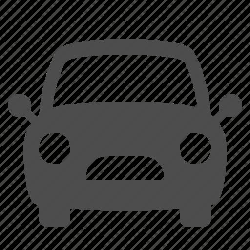 antique, auto, car, mini, transportation, travel, vehicle icon