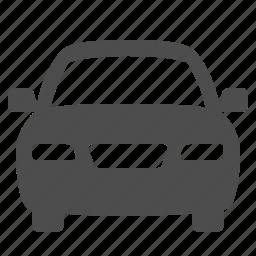 auto, car, transportation, travel, vehicle icon