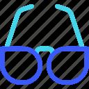 25px, eyeglasses, iconspace icon
