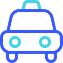 25px, iconspace, taxi icon