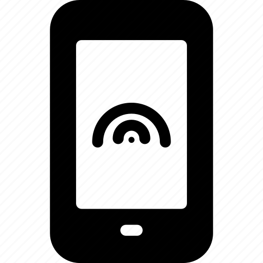 cell phone, locked phone, mobile, phone, smartphone icon