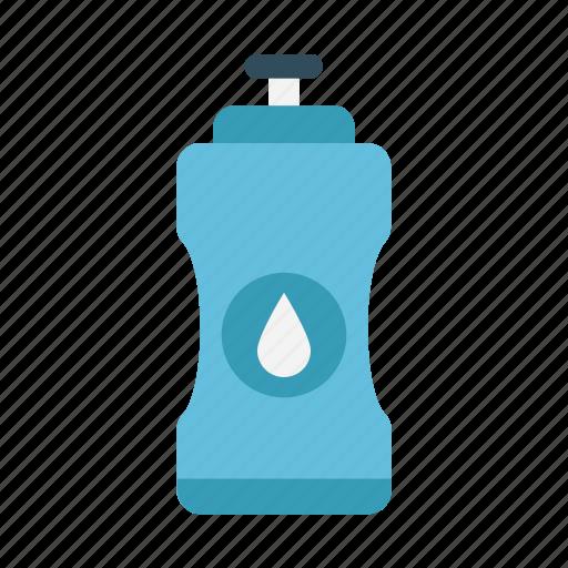 bottle, drink, juice, plastic, water icon