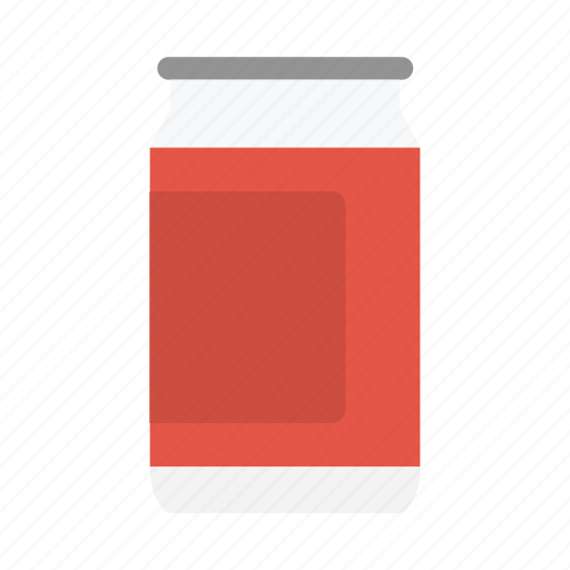 beer, can, drink, juice, wine icon