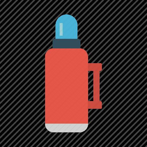 babybottle, feeder, juice, milk, plastic icon