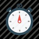 alarm, alert, countdown, stopwatch, time icon