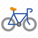bicycle, bike, holiday, sport, tourism, travel, vacation