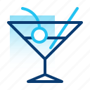 alcohol, cocktail, drink, holiday, tourism, travel, vacation icon