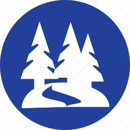 camp, camping, outdoor, summer, tourism, travel icon