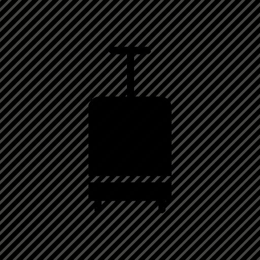 bag, briefcase, luggage, tour, travel icon