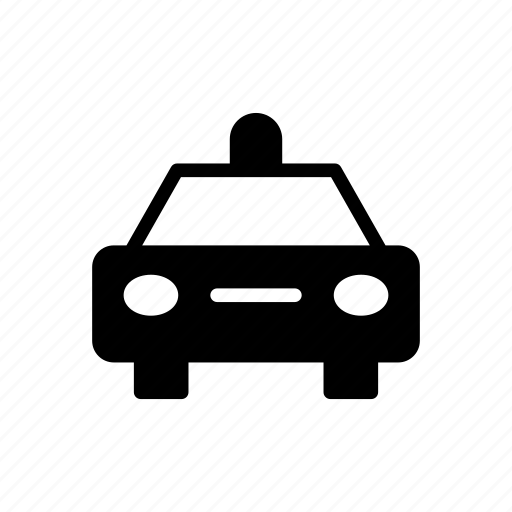 automobile, taxi, transport, travel, vehicle icon