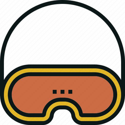 Cover, eye, mask, pad, sleep icon - Download on Iconfinder
