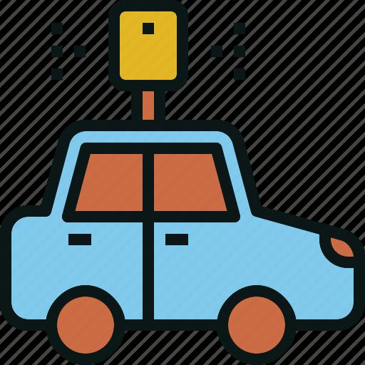 car, key, rental, service, transportation, travel icon