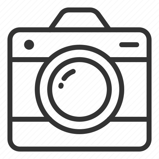 camera, image, photo, photography, picture, travelll, video icon