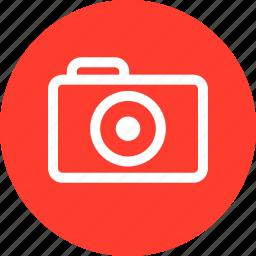 camera, outdoors, travel, vaction icon