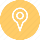 ation, gps, outdoors, pin icon