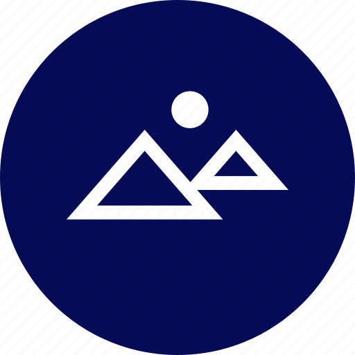 outdoors, pyramids, travel, vaction icon