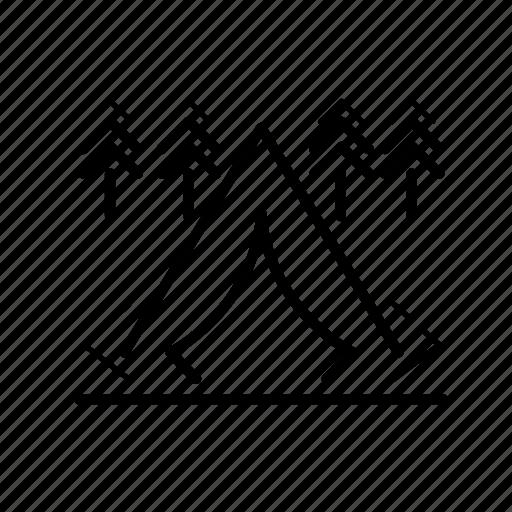 Camp icon - Download on Iconfinder on Iconfinder