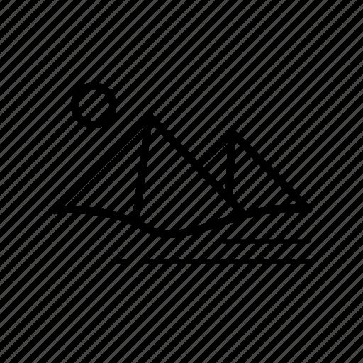 peramid icon