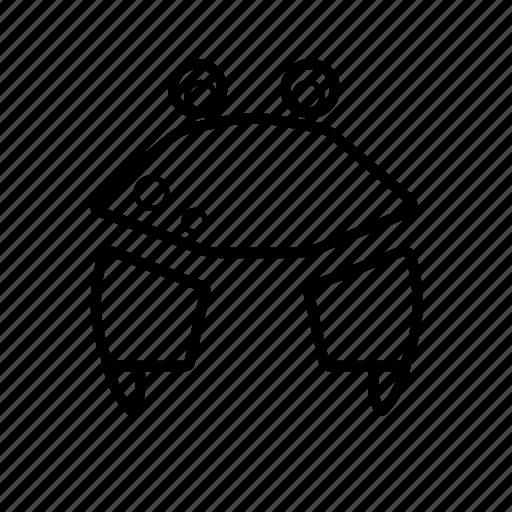 crap icon