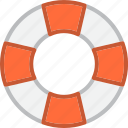 coast, guard, help, safe, safe wheel, wheel icon