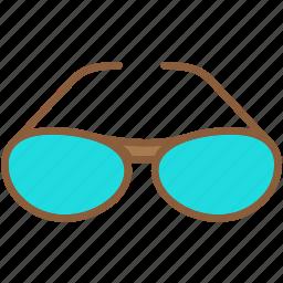 glasses, sunglasses icon