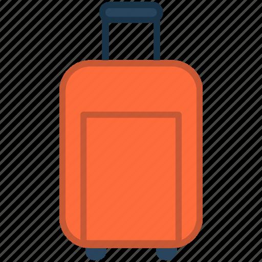 bag, baggage, luggage icon