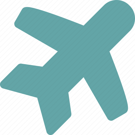 airplane, flight, flying, transportation, travel icon