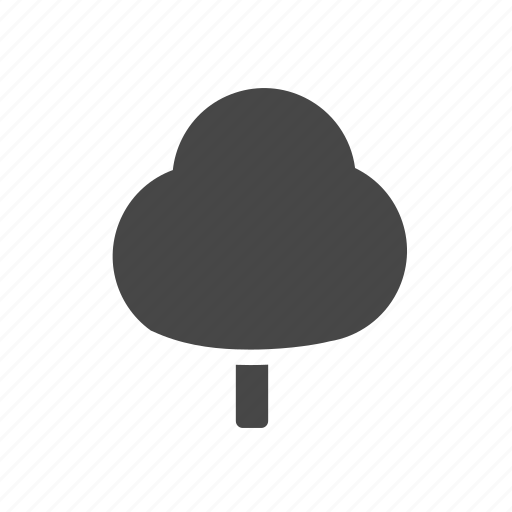 branches, rect, tree icon