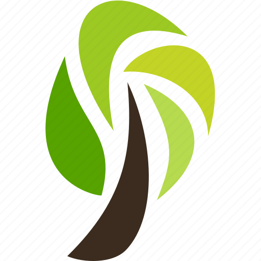 Flora, nature, plant, tree icon - Download on Iconfinder