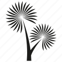 botany, ecology, forset, growth, nature, plant, tree icon