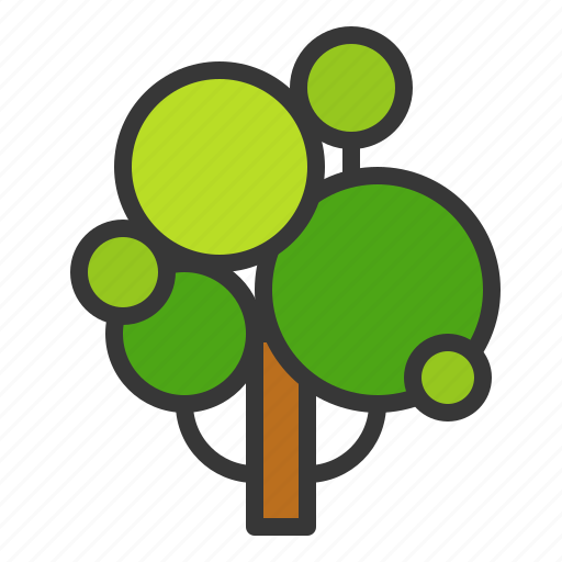 Ecology, environment, garden, green, nature, pkant, tree icon - Download on Iconfinder