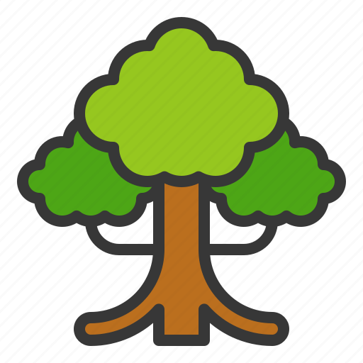 Ecology, environment, garden, green, nature, plant, tree icon - Download on Iconfinder