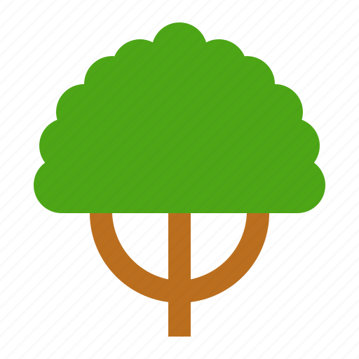 ecology, environment, garden, green, nature, plant, tree icon