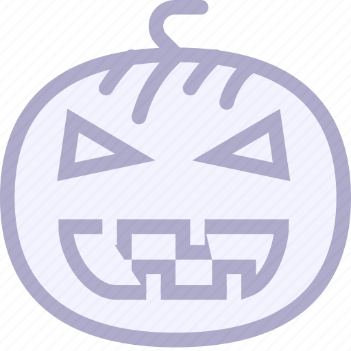 halloween, lamp, magic, pumpkin icon