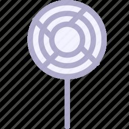 candy, halloween, lollipop, sweet, treat icon