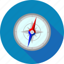 compass, direction, gps, location, map, navigate, navigation icon