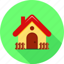 apartment, build, building, construction, home, hotel, house icon