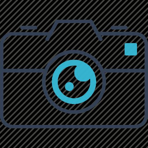 camera, movie, photo, trip icon