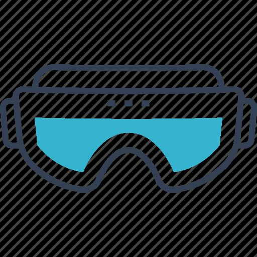 fashion, glasses, trip icon