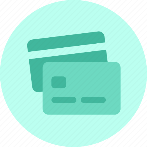 cards, credit cards, money, pay, payment, swipe icon