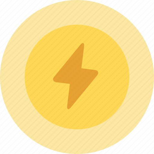 bolt, electric, fast, flash, lightning, quick, strike icon