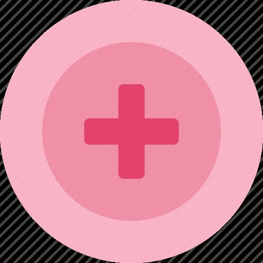 add, aid, emergency, health, hospital, medical, plus icon