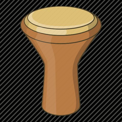 Cartoon, classical, drum, instrument, music, musical, turkish icon - Download on Iconfinder