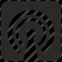 antenna, control, signal, tv
