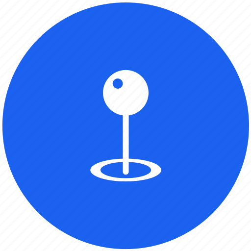 geolocation, pick, picker, place, pointer, tv icon