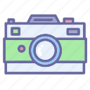 camera, photo, picture, recorder, shoot, shot, video icon