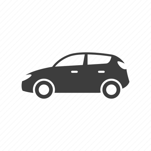 Car, hatchback, suv icon - Download on Iconfinder