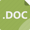 data, document, extension, file, format, sheet, type icon