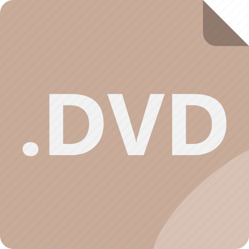 document, extension, file, format, sheet, type, video icon