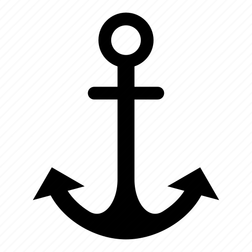 Anchor, boat, marine, nautical, sea, ship icon - Download on Iconfinder